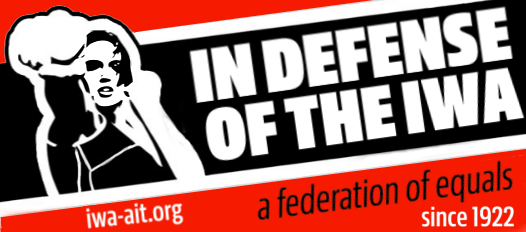 In defense of the IWA - a federation since 1922