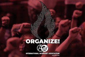 Organize (IWA-AIT)